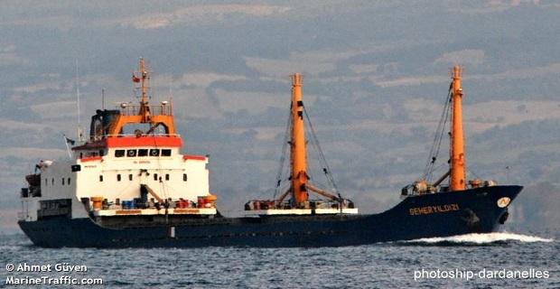 Τραυματισμός ναυτικού στην Πρέβεζα - e-Nautilia.gr | Το Ελληνικό Portal για την Ναυτιλία. Τελευταία νέα, άρθρα, Οπτικοακουστικό Υλικό