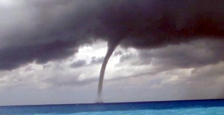 Δείτε σίφωνα θαλάσσης στον κόλπο Bohai (Video) - e-Nautilia.gr | Το Ελληνικό Portal για την Ναυτιλία. Τελευταία νέα, άρθρα, Οπτικοακουστικό Υλικό