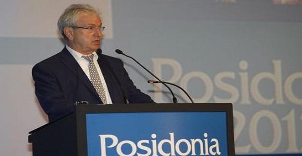 Προειδοποίηση Θ. Βενιάμη: Υπάρχουν φιλόξενα λιμάνια κι εκτός Ε.Ε. - e-Nautilia.gr | Το Ελληνικό Portal για την Ναυτιλία. Τελευταία νέα, άρθρα, Οπτικοακουστικό Υλικό