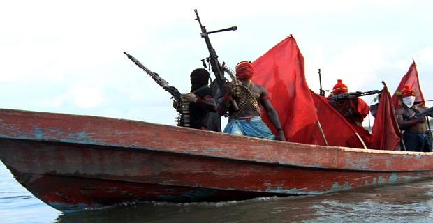 Επανεμφάνιση πειρατών στο Κόλπο της Γουινέας - e-Nautilia.gr | Το Ελληνικό Portal για την Ναυτιλία. Τελευταία νέα, άρθρα, Οπτικοακουστικό Υλικό