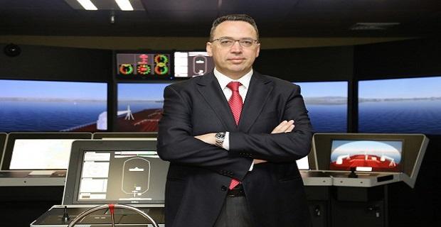 Ο Σωκράτης Δημακόπουλος, Αναπληρωτής Διευθύνων Σύμβουλος της TCM