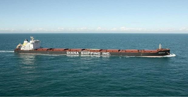 Diana: Έκλεισε ναύλωση 2 εκατομμυρίων με τη SwissMarine - e-Nautilia.gr | Το Ελληνικό Portal για την Ναυτιλία. Τελευταία νέα, άρθρα, Οπτικοακουστικό Υλικό