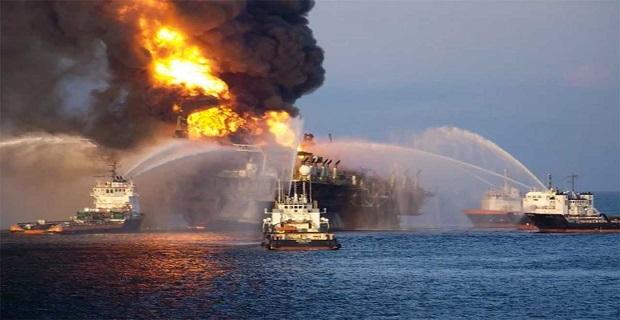 Νέες επιθέσεις ένοπλων σε αγωγούς πετρελαίων στον Δέλτα του Νίγηρα - e-Nautilia.gr | Το Ελληνικό Portal για την Ναυτιλία. Τελευταία νέα, άρθρα, Οπτικοακουστικό Υλικό
