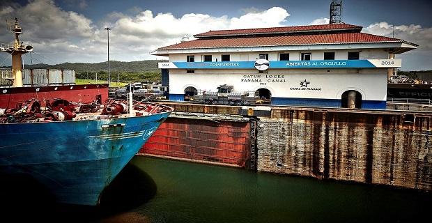 Οι επιπτώσεις της διεύρυνσης της Διώρυγας του Παναμά στον κλάδο των καυσίμων - e-Nautilia.gr | Το Ελληνικό Portal για την Ναυτιλία. Τελευταία νέα, άρθρα, Οπτικοακουστικό Υλικό
