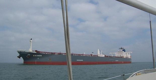 Η Kyklades Maritime πουλάει suezmax της για 20 εκατ. δολάρια - e-Nautilia.gr | Το Ελληνικό Portal για την Ναυτιλία. Τελευταία νέα, άρθρα, Οπτικοακουστικό Υλικό