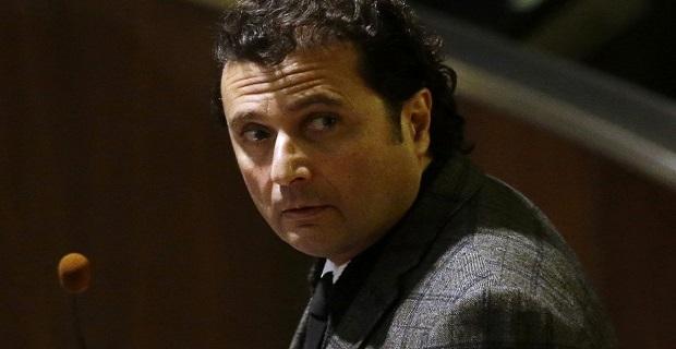 Απορρίφθηκε η έφεση του καπετάνιου του Concordia - e-Nautilia.gr | Το Ελληνικό Portal για την Ναυτιλία. Τελευταία νέα, άρθρα, Οπτικοακουστικό Υλικό