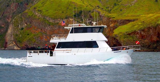 Πήραν την άδεια από πλοίαρχο σκάφους κατάδυσης που ξέχασε επιβάτη στον βυθό - e-Nautilia.gr | Το Ελληνικό Portal για την Ναυτιλία. Τελευταία νέα, άρθρα, Οπτικοακουστικό Υλικό