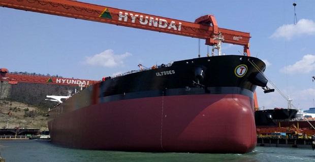 TEN: Εξασφάλισε 50 εκατ. δολ. από μακροχρόνια ναύλωση νέου της VLCC - e-Nautilia.gr | Το Ελληνικό Portal για την Ναυτιλία. Τελευταία νέα, άρθρα, Οπτικοακουστικό Υλικό