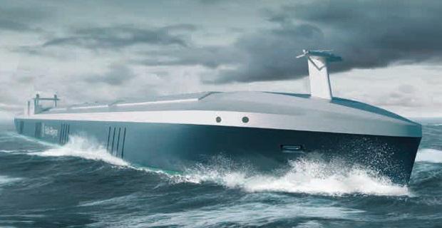Rolls Royce: Η επανάσταση των ρομποτικών πλοίων ξεκίνησε - e-Nautilia.gr | Το Ελληνικό Portal για την Ναυτιλία. Τελευταία νέα, άρθρα, Οπτικοακουστικό Υλικό