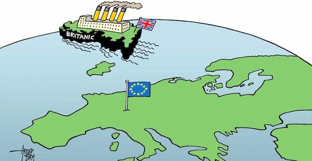 Το Brexit ευκαιρία για την βρετανική ναυτιλία - e-Nautilia.gr | Το Ελληνικό Portal για την Ναυτιλία. Τελευταία νέα, άρθρα, Οπτικοακουστικό Υλικό