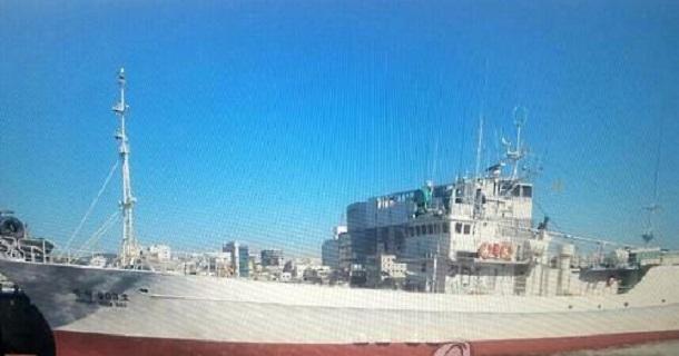 Δύο Βιετναμέζοι ναυτικοί σκότωσαν καπετάνιο και μηχανικό νοτιοκορεάτικου πλοίου - e-Nautilia.gr | Το Ελληνικό Portal για την Ναυτιλία. Τελευταία νέα, άρθρα, Οπτικοακουστικό Υλικό
