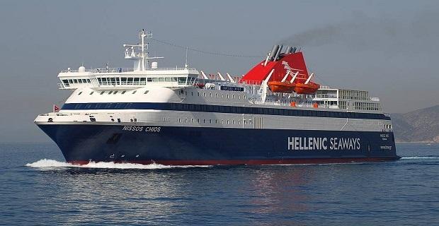 Προτιμούν Δυτική Μεσόγειο για επισκευές οι ελληνικές εταιρείες  φέρι μποτ - e-Nautilia.gr   Το Ελληνικό Portal για την Ναυτιλία. Τελευταία νέα, άρθρα, Οπτικοακουστικό Υλικό