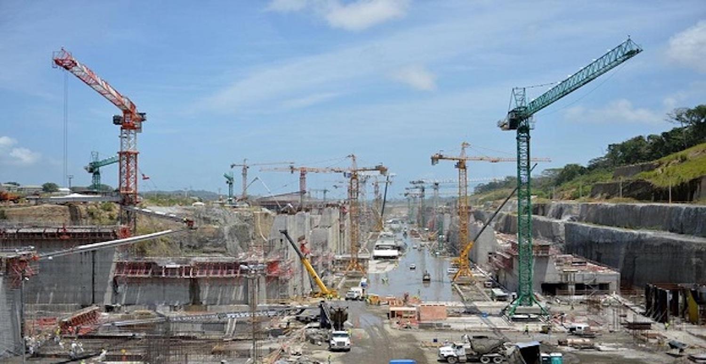 Η κατασκευή της νέας Διώρυγας του Παναμά σε ένα δίλεπτο time-lapse video (video) - e-Nautilia.gr | Το Ελληνικό Portal για την Ναυτιλία. Τελευταία νέα, άρθρα, Οπτικοακουστικό Υλικό