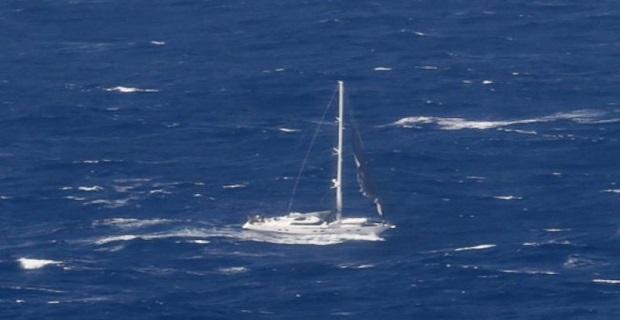 Διασώθηκαν τρεις από τους πέντε ναυτικούς ακυβέρνητου γιοτ στη Νέα Ζηλανδία - e-Nautilia.gr | Το Ελληνικό Portal για την Ναυτιλία. Τελευταία νέα, άρθρα, Οπτικοακουστικό Υλικό