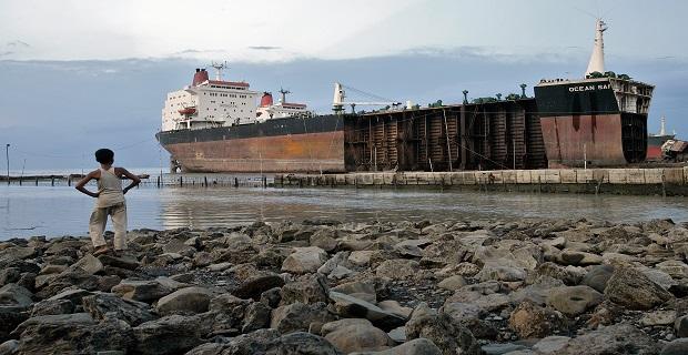 Επιταχύνεται η διάλυση πλοίων ενόψει του ανοίγματος της Διώρυγας του Παναμά - e-Nautilia.gr | Το Ελληνικό Portal για την Ναυτιλία. Τελευταία νέα, άρθρα, Οπτικοακουστικό Υλικό