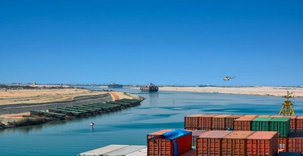 Νέες προσφορές από την Διώρυγα του Σουέζ για τα containership από τις ανατολικές ΗΠΑ - e-Nautilia.gr | Το Ελληνικό Portal για την Ναυτιλία. Τελευταία νέα, άρθρα, Οπτικοακουστικό Υλικό