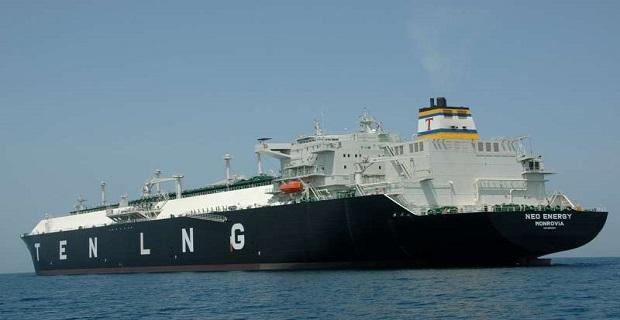 TEN: Μικρές απώλειες στα κέρδη, εν αναμονή των νεότευκτων πλοίων - e-Nautilia.gr | Το Ελληνικό Portal για την Ναυτιλία. Τελευταία νέα, άρθρα, Οπτικοακουστικό Υλικό