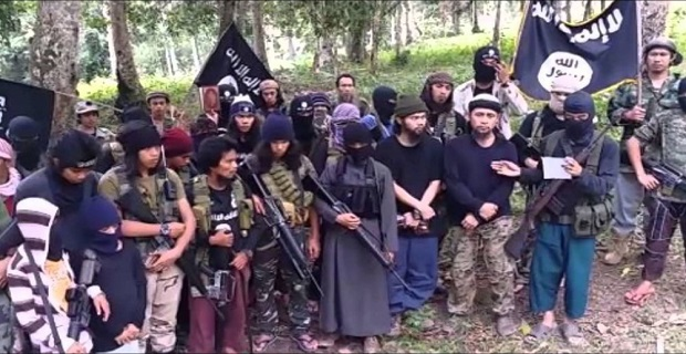 Φιλιππίνες: Χείρα βοήθειας κατα της πειρατείας του Abu Sayyaf από ΗΠΑ-Ινδονησία - e-Nautilia.gr   Το Ελληνικό Portal για την Ναυτιλία. Τελευταία νέα, άρθρα, Οπτικοακουστικό Υλικό