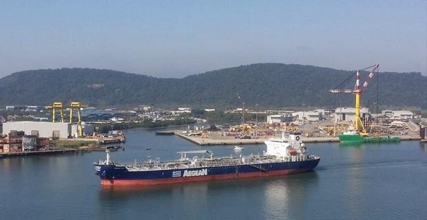 Η Aegean και 3 μηχανικοί της παραπέμπονται σε δίκη για μόλυνση υδάτων - e-Nautilia.gr | Το Ελληνικό Portal για την Ναυτιλία. Τελευταία νέα, άρθρα, Οπτικοακουστικό Υλικό