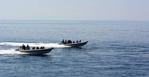 Η ΕΕ κινείται προς μια ενιαία ακτοφυλακή - e-Nautilia.gr | Το Ελληνικό Portal για την Ναυτιλία. Τελευταία νέα, άρθρα, Οπτικοακουστικό Υλικό