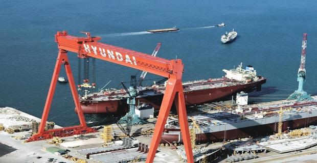 8ο θανατηφόρο εργατικό ατύχημα φέτος σε ναυπηγείο της HHI - e-Nautilia.gr | Το Ελληνικό Portal για την Ναυτιλία. Τελευταία νέα, άρθρα, Οπτικοακουστικό Υλικό