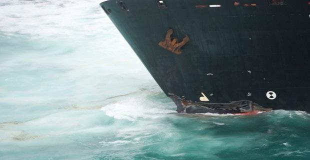 Άδειασαν από πετρέλαιο το προσαραγμένο MV Benita  – νοσηλεύεται ακόμα ο τραυματίας ναυτικός - e-Nautilia.gr | Το Ελληνικό Portal για την Ναυτιλία. Τελευταία νέα, άρθρα, Οπτικοακουστικό Υλικό