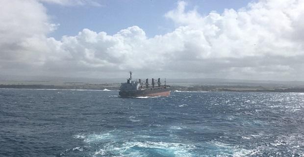 Ολοκληρώθηκε η ανέλκυση του MV Benita - e-Nautilia.gr | Το Ελληνικό Portal για την Ναυτιλία. Τελευταία νέα, άρθρα, Οπτικοακουστικό Υλικό