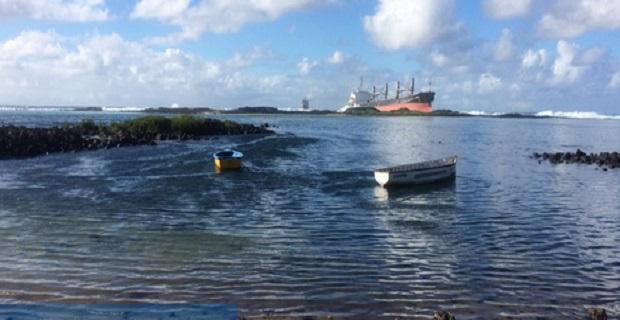 Ετοιμάζεται η ανέλκυση του MV Benita, καιρού επιτρέποντος - e-Nautilia.gr | Το Ελληνικό Portal για την Ναυτιλία. Τελευταία νέα, άρθρα, Οπτικοακουστικό Υλικό