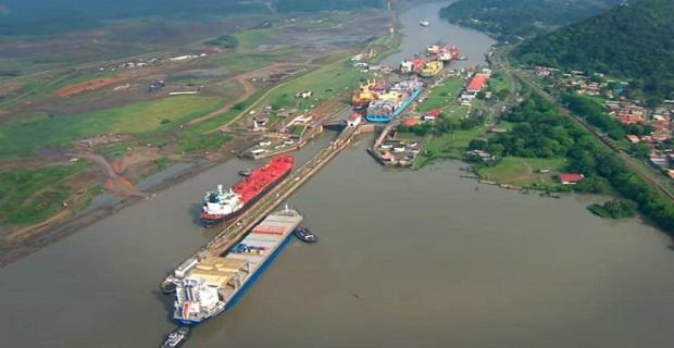 Προς το παρόν δεν βοηθάει το εμπόριο LNG μεταξύ Ασίας-Αμερικής η Διώρυγα του Παναμά - e-Nautilia.gr | Το Ελληνικό Portal για την Ναυτιλία. Τελευταία νέα, άρθρα, Οπτικοακουστικό Υλικό
