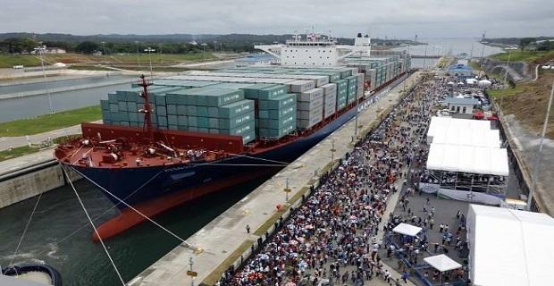 Πόλος έλξης για επιχειρηματίες και τουρίστες η νέα Διώρυγα του Παναμά - e-Nautilia.gr | Το Ελληνικό Portal για την Ναυτιλία. Τελευταία νέα, άρθρα, Οπτικοακουστικό Υλικό