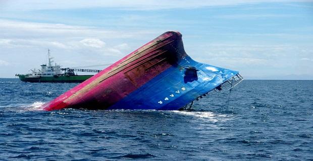 Βύθιση πλοίου μετά από σύγκρουση στην Ιαπωνία (video) - e-Nautilia.gr | Το Ελληνικό Portal για την Ναυτιλία. Τελευταία νέα, άρθρα, Οπτικοακουστικό Υλικό