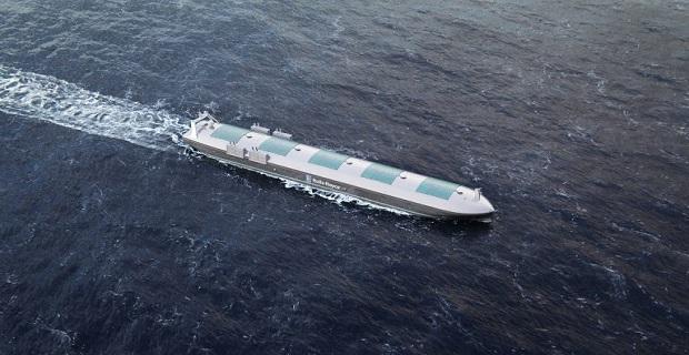 Η LR παρουσιάζει την κατηγοριοποίηση των αυτοματοποιημένων πλοίων - e-Nautilia.gr | Το Ελληνικό Portal για την Ναυτιλία. Τελευταία νέα, άρθρα, Οπτικοακουστικό Υλικό