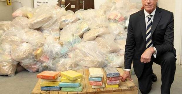 Δύο Τούρκοι αξιωματικοί καταδικάστηκαν για τη μεγαλύτερη υπόθεση λαθρεμπόριου κοκαΐνης στο Ηνωμένο Βασίλειο - e-Nautilia.gr | Το Ελληνικό Portal για την Ναυτιλία. Τελευταία νέα, άρθρα, Οπτικοακουστικό Υλικό