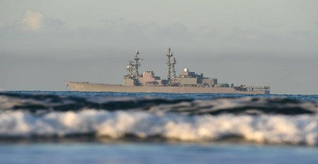 Δοκιμές σε πλοίο του Αμερικάνικου Πολεμικού Ναυτικού για 100% εναλλακτικά καύσιμα - e-Nautilia.gr | Το Ελληνικό Portal για την Ναυτιλία. Τελευταία νέα, άρθρα, Οπτικοακουστικό Υλικό