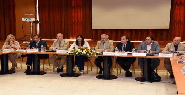 Πρώτη Συνεδρίαση της Εθνικής Συντονιστικής Επιτροπής Κρουαζιέρας - e-Nautilia.gr | Το Ελληνικό Portal για την Ναυτιλία. Τελευταία νέα, άρθρα, Οπτικοακουστικό Υλικό
