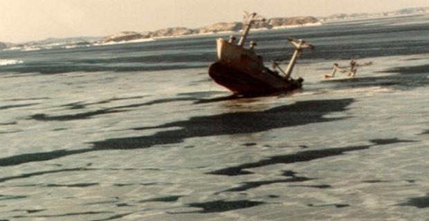Ο Καναδάς θα απομακρύνει το βυθισμένο το 1985 MV Manolis L - e-Nautilia.gr   Το Ελληνικό Portal για την Ναυτιλία. Τελευταία νέα, άρθρα, Οπτικοακουστικό Υλικό