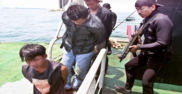 Άλλη μια ένοπλη ληστεία σε τάνκερ στην Ινδονησία - e-Nautilia.gr | Το Ελληνικό Portal για την Ναυτιλία. Τελευταία νέα, άρθρα, Οπτικοακουστικό Υλικό
