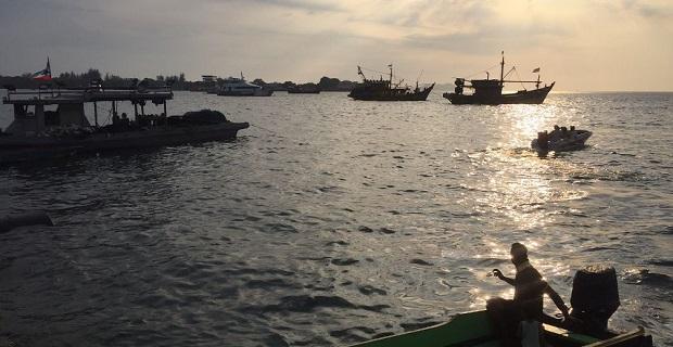 Πλήρωμα ρυμουλκού απήχθη στην Μαλαισία, αυξάνεται ο φόβος στην περιοχή - e-Nautilia.gr | Το Ελληνικό Portal για την Ναυτιλία. Τελευταία νέα, άρθρα, Οπτικοακουστικό Υλικό