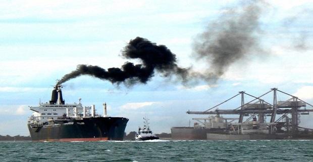 Η ατμοσφαιρική μόλυνση από τα πλοία υπεύθυνη για δεκάδες χιλιάδες θανάτους στην Κίνα - e-Nautilia.gr   Το Ελληνικό Portal για την Ναυτιλία. Τελευταία νέα, άρθρα, Οπτικοακουστικό Υλικό