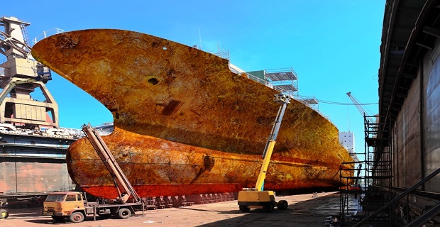 Πλοιοκτήτες αντιδρούν στην πρόταση της ΕΕ για άδεια ανακύκλωσης πλοίων - e-Nautilia.gr | Το Ελληνικό Portal για την Ναυτιλία. Τελευταία νέα, άρθρα, Οπτικοακουστικό Υλικό