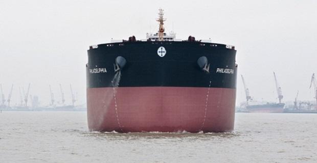 Σε διαπαραγματεύσεις με τους δανειστές της η Diana Shipping - e-Nautilia.gr | Το Ελληνικό Portal για την Ναυτιλία. Τελευταία νέα, άρθρα, Οπτικοακουστικό Υλικό
