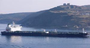Δύο νέα Suezmaxes φέρεται να παρήγγειλε η Enterprises Shipping and Trading