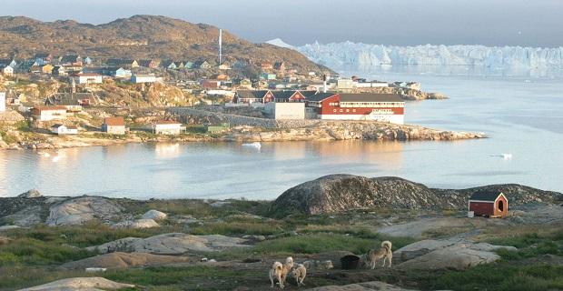 Κινδύνεψαν επιβάτες κρουαζιερόπλοιου από βύθιση βάρκας στην Γροιλανδία - e-Nautilia.gr | Το Ελληνικό Portal για την Ναυτιλία. Τελευταία νέα, άρθρα, Οπτικοακουστικό Υλικό