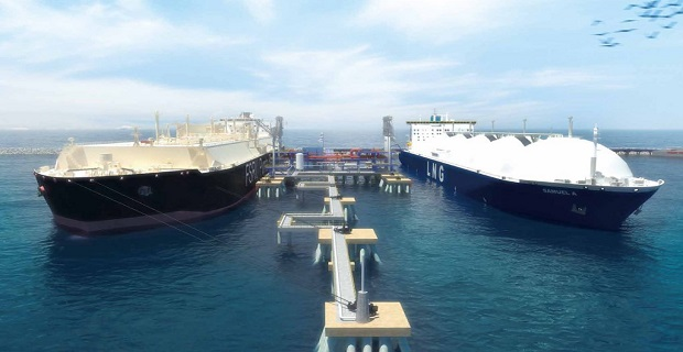 Drewry: Η αγορά LNG θα χρειαστεί περισσότερα πλοία - e-Nautilia.gr   Το Ελληνικό Portal για την Ναυτιλία. Τελευταία νέα, άρθρα, Οπτικοακουστικό Υλικό
