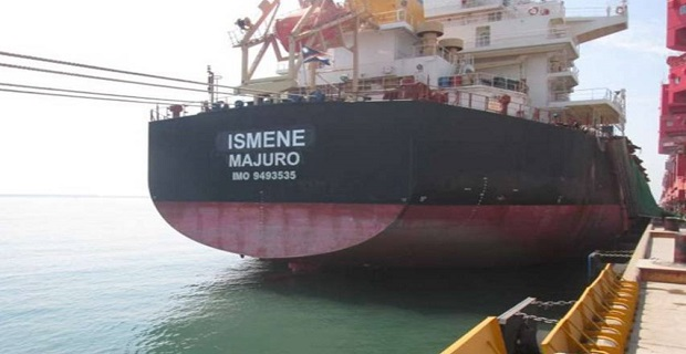 Η Diana ναύλωσε Panamax στην Glencore - e-Nautilia.gr | Το Ελληνικό Portal για την Ναυτιλία. Τελευταία νέα, άρθρα, Οπτικοακουστικό Υλικό