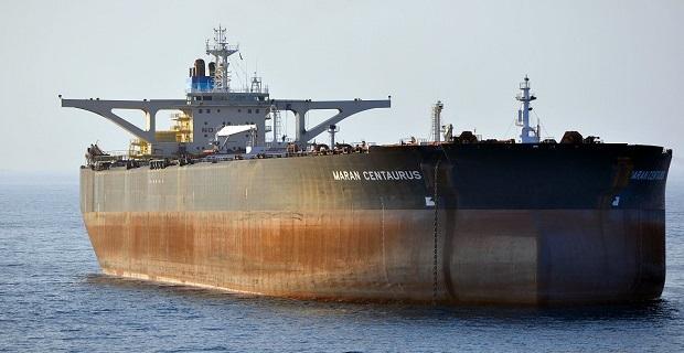 """Στην """"μάυρη λίστα"""" του Ιράκ τάνκερ ελληνικής ναυτιλιακής - e-Nautilia.gr   Το Ελληνικό Portal για την Ναυτιλία. Τελευταία νέα, άρθρα, Οπτικοακουστικό Υλικό"""