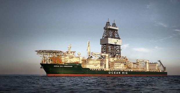 Το ενδεχόμενο πτώχευσης εξετάζει η Ocean Rig - e-Nautilia.gr   Το Ελληνικό Portal για την Ναυτιλία. Τελευταία νέα, άρθρα, Οπτικοακουστικό Υλικό