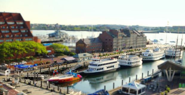 Πλοίο της Harbor Cruises συγκρούεται με τρία σκάφη στη Βοστώνη - e-Nautilia.gr | Το Ελληνικό Portal για την Ναυτιλία. Τελευταία νέα, άρθρα, Οπτικοακουστικό Υλικό