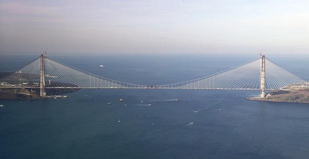 Διακοπή της κυκλοφορίας στον Βόσπορο λόγω εγκαινίων γέφυρας - e-Nautilia.gr | Το Ελληνικό Portal για την Ναυτιλία. Τελευταία νέα, άρθρα, Οπτικοακουστικό Υλικό