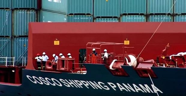 cosco_shipping_panama